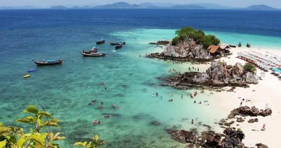 11 островов за 1 день